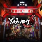 Descarga gratis la demo de Yakuza 6: The Song of Life