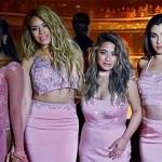 Las cuatro integrantes de Fifth Harmony anuncian su separación para hacer carrera en solitario