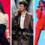 Todas las actuaciones confirmadas de los Billboard Music Awards 2018