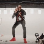 Sean Paul & Major Lazer se vuelven gigantes en el vídeo de Tip Pon It