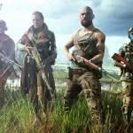 Primer trailer y fecha de lanzamiento de Battlefield V