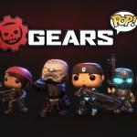 E3 2018: Microsoft Anuncia Gears 5, Gears of Wars Tactics y Gears POP!