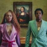 Beyoncé y Jay-Z lanzan por sorpresa el álbum Everything Is Love con un videoclip grabado en el Louvre