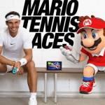 Mario se enfrenta a Rafa Nadal en el nuevo trailer de Mario Tennis Aces