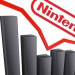 Las acciones de Nintendo caen un 7% tras su participación en el E3 2018