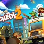 E3 2018: Overcooked 2 llega el 7 de agosto a PS4, Xbox One, PC y Nintendo Switch