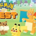 Descarga gratis Pokémon Quest para iOS y Android