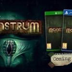Soedesco anuncia el juego de terror Monstrum para PS4 y Xbox One