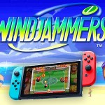 Tras salir en PS4 y PS Vita, Windjammers llegará a Nintendo Switch