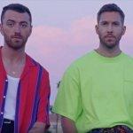 Calvin Harris estrena el videoclip de Promises con Sam Smith