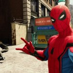 El mejor juego de Spider-Man sale hoy a la venta en exclusiva para PS4