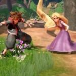 Kingdom Hearts III presenta un nuevo trailer en el mundo de Enredados