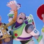 Primer avance de Toy Story 4