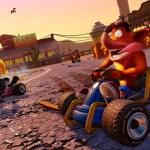 Anunciado Crash Team Racing Nitro-Fueled, a la venta el 21 de junio de 2019