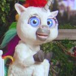 El unicornio que caga helado y el dragón que expulsa barritas de limón por el culo