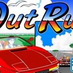 El clásico Out Run llega a Nintendo Switch