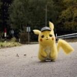 Nuevo trailer en español de Detective Pikachu y detrás de las cámaras con Ryan Reynolds