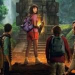 La exploradora más famosa se hace mayor: Primer trailer en español de Dora y La Ciudad Perdida