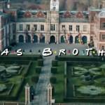 El nuevo vídeo de los Jonas Brothers sirve de intro a la mítica Friends