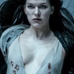 Hellboy se hunde en taquilla y Milla Jovovich dice que es un clásico de culto, como todas las películas de su carrera