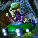 Crash Team Racing Nitro-Fueled muestra su modo aventura en un nuevo trailer