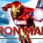 Marvel's Iron Man VR presenta su trailer con voces en español