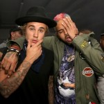 Chris Brown estrena Don't Check On Me con Justin Bieber