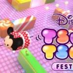 E3 2019: Disney TSUM TSUM Festival se pondrá a la venta en septiembre