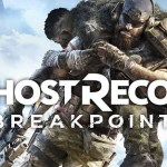E3 2019 Ubisoft anuncia Ghost Recon Breakpoint y Rainbow Six Quarantine