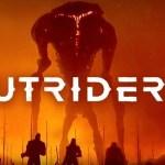 E3 2019: Los creadores de Gears of War Judgement y Bulletstorm muestran Outriders