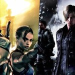 E3 2019: Resident Evil 5 y Resident Evil 6 llegarán a Nintendo Switch este otoño