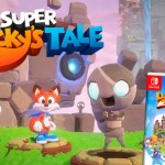 E3 2019: Super Lucky's Tale deja de ser exclusivo de Xbox One y saldrá en Nintendo Switch