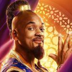 Aladdin se convierte en el mayor éxito de taquilla de Will Smith