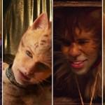 Primer trailer en español de CATS
