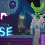 Análisis – Trover Saves The Universe