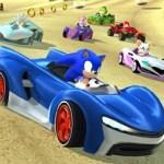 SEGA lanza ChuChu Rocket! y Sonic Racing en Apple Arcade