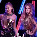 Shakira y Jennifer Lopez actuarán en el intermedio de la Super Bowl