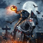 Halloween llega a Conqueror's Blade