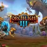 Torchlight III nos muestra una nueva clase de héroe con este trailer