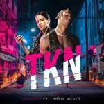Rosalía estrena el videoclip de TKN con Travis Scott