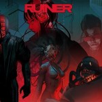 Devolver Digital lanza Ruiner para Nintendo Switch