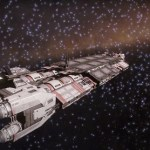 Elite Dangerous recibe la actualización gratuita con los Fleet Carriers en PS4, Xbox One y PC