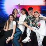 Estos son los 5 finalistas de Operación Triunfo 2020