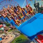 Planet Coaster ya está a la venta en consolas