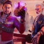 Shadow Warrior 3 llegará en 2021