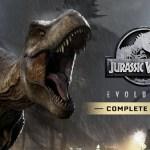 Nuevo diario de desarrollo de Jurassic World Evolution: Complete Edition