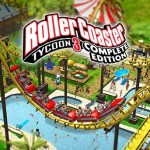 Análisis – RollerCoaster Tycoon 3 Complete Edition