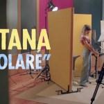 Aitana ficha por Netflix y canta Volaré