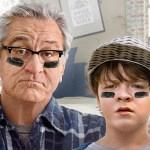 Robert De Niro protagoniza la comedia En guerra con mi abuelo