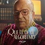 Rappel presenta: ¡Que Le Den Al Algoritmo!